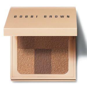 NWT Bobbi Brown Nude Finish Illuminating Pwdr Rich